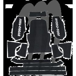 Tapis Freeride/Free-style 800 SXR cale Kicker Freeride/Free-style Hydro Turf