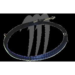Replacement Cable Tilt-Trim Blowsion / Skat-trak . Super-Jet / Blaster ( 02-02-504 )