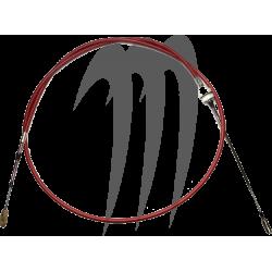 Cable de trim Yamaha GP1300R (2004-2008)