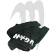 Mat Kit Precut,  STX-1100 (97-99) /  STX-900 (99-00) /  STS-900 (01-02)  (black).