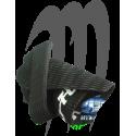 Mat Kit Precut, Ultra-130 / Ultra-150 (black).