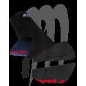 Kit Mat, Freestyle Lifter Bumps SXR-800 ( Replacement Origin  black-black)