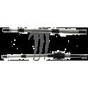 Steering cable, BRP Sea-doo .GTS rental .GTI rental .GTI-130hp .GTI-155hp .GTR-215hp