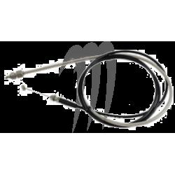 Câble d'accélérateur BRP pour jetski Seadoo RXP-X 255 08/10-11/RXP-X 09. SBT-USA.