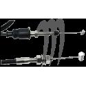 Throttle cable,  Kawasaki Ultra-LX . Ultra-300X ( 2011-2012 ).