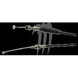 Cable accélérateur Kawasaki STX 12 F /STX 15 F /Ultra 250 X /Ultra LX