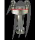 Tube Column 220mm DAMPED,  ( garantie 10 ans )