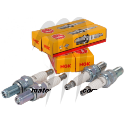spark plug LFR6A-11 , FX-SHO . FZS . FZR