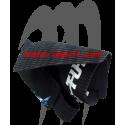 Precut Mat Kit,, BRP, RXT-215hp, RXT-X 260 RS , GTX-155hp S3 , cut diamond (black)