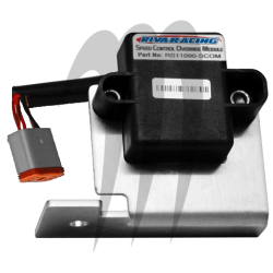 RIVA. Speed Override Module (Mode Sport Permanent) 300hp (2016+)