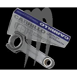 Kit 4 bielles Carrillo Kawasaki STX 15F/ Ultra 250/ 260/ 300/ 310 Riva Racing