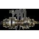 HOT RODS tm. Crankshaft, Sea-doo (COMPLETE and NEW) (800 Carburetor all model).