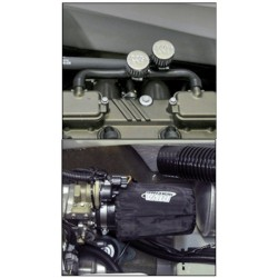 RIVA. Kit filtre à air performance Kawasaki STX-12F/ STX-15F/ ULTRA-LX