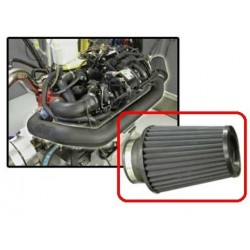 Air Filter Replacement, RXT . RXT-X . RXP . RXP-X