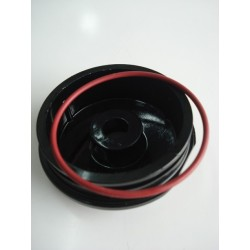 Ring Gasket Cap Oil Filter