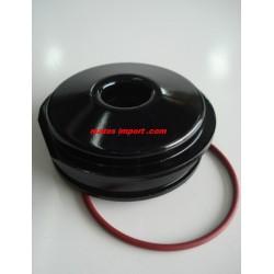 Chapeau de bac de filtre à huile Seadoo 4 tec