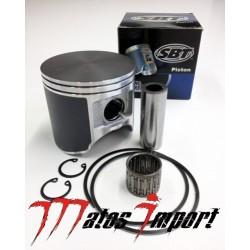 SBT -PROX .Plunger Forged Platinum (66V) ,Yamaha 1200cc Valve (cote standard 79.90mm)