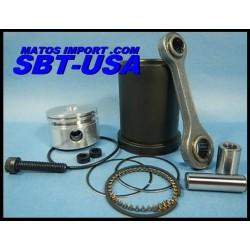 SBT -USA . Air Pump Compresseur (Kit Complet) Seadoo 951 DI .