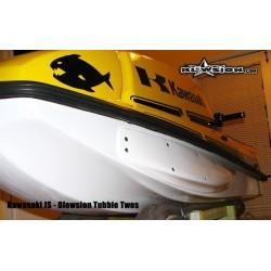 BLOWSION. Sponsons Tubbies II SXR/ OCTANE/ 750 SX/SXI/ S-Jet/HSR/S4