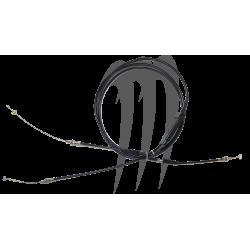 WSM USA. Cable d'accélérateur, Seadoo Challenger / Speedster / SportsterLT