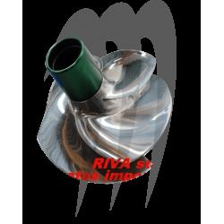 RIVA-SOLAS RACING. Hélice Concord SRX-CD15/20 ( RXP-215hp )