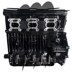 SBT USA. Sea-Doo Premium Engine 4TEC SC GTX Limited iS 255 /GTX 215 /RXT iS 255 /RXT-X /RXT 215 /RXP-X /Wake Pro 215 2009-2010