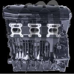 SBT USA. Sea-Doo Standard Engine 4TEC SC GTX Limited iS 255 /GTX 215 /RXT iS 255 /RXT-X /RXT 215 /RXP-X /Wake Pro 215