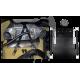 Kit d'installation intercooler seadoo