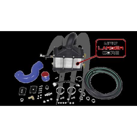 Kit pour intercooler Yamaha FX-SHO/ FZS/ FZR