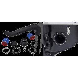 RIVA RACING. Kit échappement Complet FX-SHO/SVHO/FX-HO (12-15)