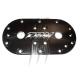 Billet Head Kit  (delivered without dome), 800sxr
