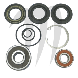 Kit Turbine STX 12F STX R / ULTRA LX 2005-2010