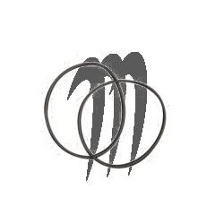 R&D. KIT JOINTS TORIQUES YAMAHA (701/ 760)