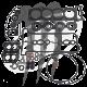 Pochette complète joint moteur 1000cc FX-140 Yamaha