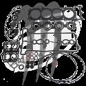 Gasket kit , 998cc , FX-140