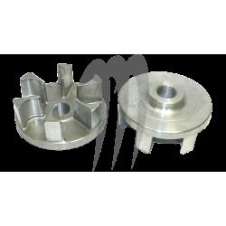 Coupleur kit , SXR-800 (kit 2 pièces)