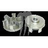 WSM Coupleur Taillé dans la Masse STX 12F/STX-R/ULTRA 10/STX 15F/ULTRA 260/ULTRA LX
