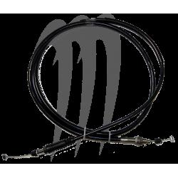Cable accélérateur Kawasaki 1100 STX DI 2000-2002
