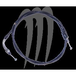 WSM Cable AccélérateurKawasaki 650 SX 1988-1990