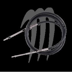 sbt. Cable de direction, Seadoo Speedster 200 /Speedster Wake /Speedster 310 /Challenger 215 /Challenger 255 /Speedster 215 /