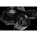 Adaptateur filtre à air 4'' (100mm) RXT-X / GTX-SC / RXP-X
