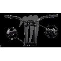 Système de direction réglable Racing pour Kawasaki Ultra 250X/ LX Offshore TBM
