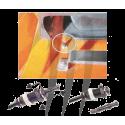 Système lubrification compres