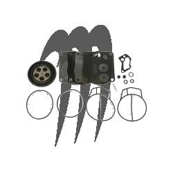 Carburetor Gasket Kit, I Series 46mm