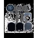 Gasket kit carburetor I Series 44mm, 800cc