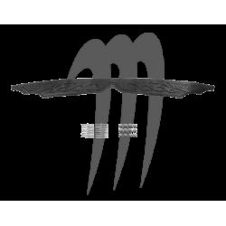 RIVA Garde-éclaboussures