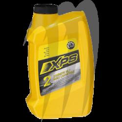 BRP. Huile Racing Synthétique 2 temps XPS 0,946L 5W40 (tout modèle)