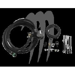 RIVA Yamaha GP, FZ, VX, 08-11 FX KIT R2GULATEUR DE PRESION D'ESSENCE