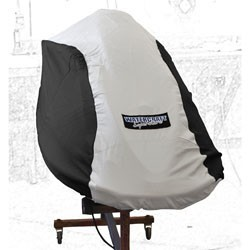 Cover transportation, black, Kawasaki ,800 SX-R ( 2003-2011 )