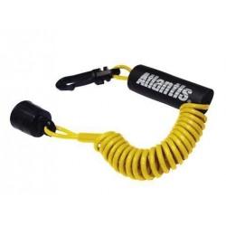 Coupe circuit DESS Seadoo (jaune)